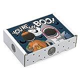 Oreo Gift Boxes - Includes Regular Oreo, Double Stuf and Mini Oreo (A Halloween Treat)