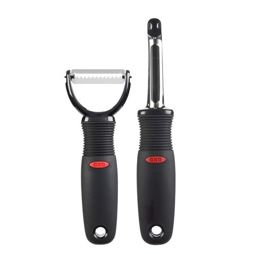 OXO 2 Piece Peeler Set