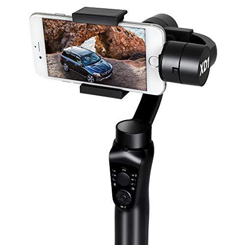 KODAK XD1 Smartphone Gimbal