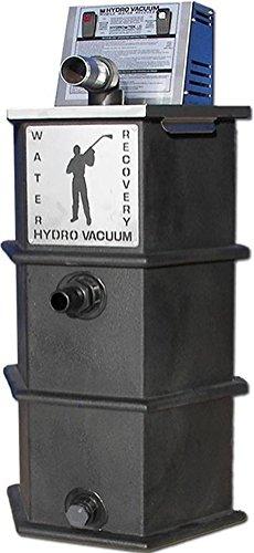 Hydro-Tek-RPV50E1H-Pressure-Washer-Water-Evacuation-Unit-50-GPM-115V