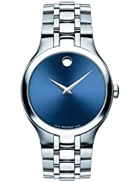 Mens Collection 0606369 Silver Metal Quartz Fashion Watch