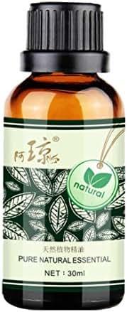 Fat Burning,Lotus.flower 30ml New Stovepipe Thin Abdomen Promote Metabolism Slimming Essential Oil (30ml)