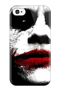TYH - High Impact Dirtshock Proof Case Cover For Iphone 5/5s (the Joker) phone case