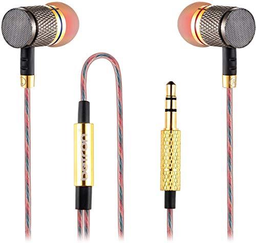 Betron YSM1000 Wired Earphones