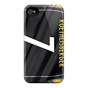 GAwilliam OCY1202Pahn Case Cover Skin For Iphone 4/4s (pittsburgh Steelers)