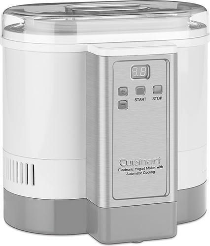 Cuisinart Electric Yogurt Maker CYM 100