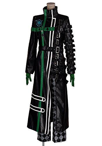 Cosonsen Japanese Anime Amnesia Kent Cosplay Costume Long...