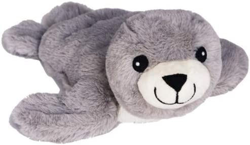 Pelucho Bouillotte Otarie Made in France