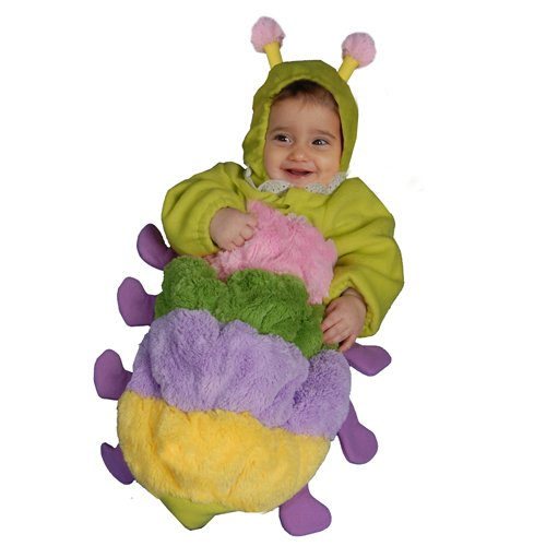 Infan (Caterpillar Halloween Costumes)