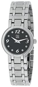 ESQ Movado Women's 7101335 Cassidy Diamond Accented Watch