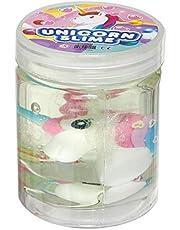 slime unicorns clear