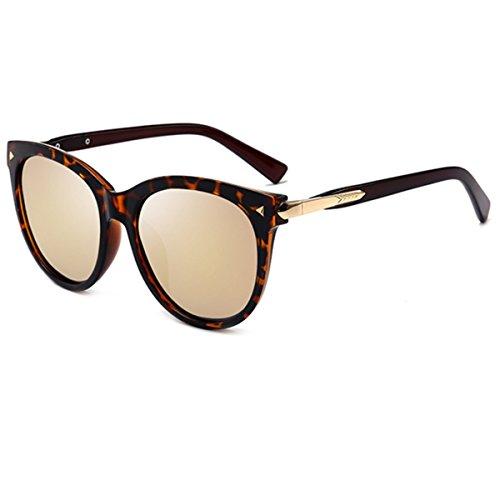 XGLASSMAKER De Color Sol De Polarizador Sol B Gafas Gafas Recubierto De Polarizador qCw4gHqp