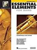 Essential Elements for Band - Trombone Book 1 with