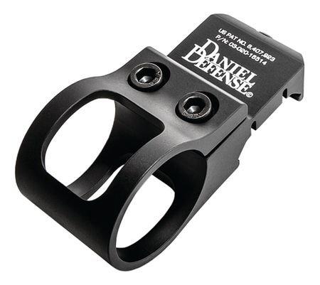 Daniel Defense Offset Flashlight Mount Rock And