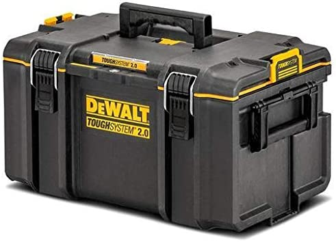 DEWALT DWST83294-1 DWST83294-1-Caja de Herramientas DS300 TOUGHSYSTEM: Amazon.es: Bricolaje y herramientas