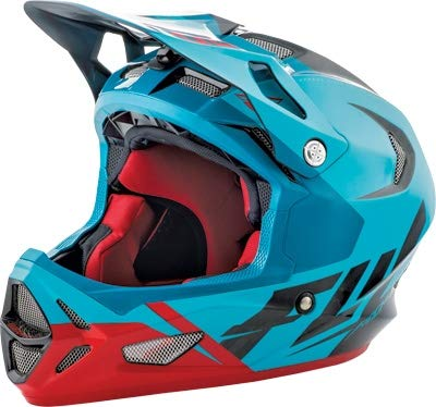 "Fly Racing 73-9202S Blue/Red/Black Small Werx""Ultra"" Graphic"