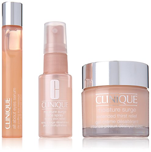 Clinique All About Moisture Kit All Skin Types for Unisex, 1
