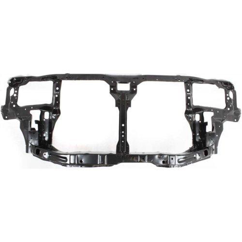 - Garage-Pro Radiator Support for HONDA CIVIC 99-00 Assembly Black Steel