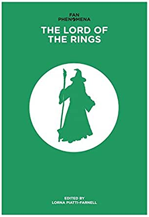 Fan Phenomena The Lord of the Rings (English Edition) eBook: Lorna ...