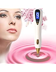 UPGRADE Removal Pen With Adjustable 9-Levels UV LED...