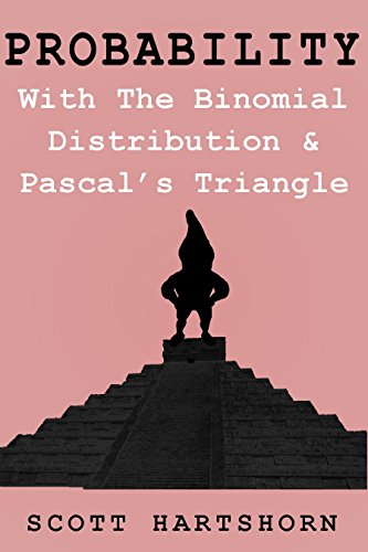 Probability With The Binomial Distribution And Pascal's Triangle: A Key Idea In Statistics (Application Of Bayes Theorem In Computer Science)