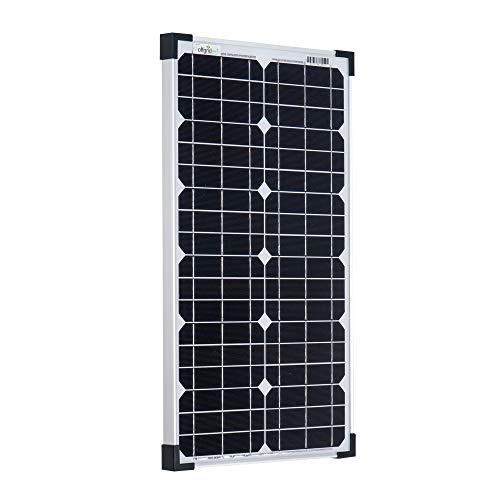 Offgridtec Solar Panel 5/Watt 12/V Solar Panel Monocrystalline 002960