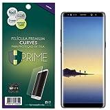 Película HPrime Curves Samsung Galaxy Note 8 Sm-N950 Curvada