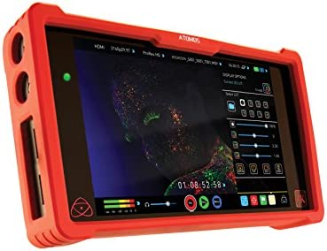 Atomos Ninja Assassin 4K HDMI Monitor/Recorder