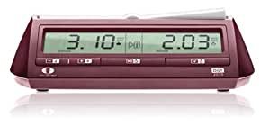 DGT 2010 Digital Chess Clock and Game Timer