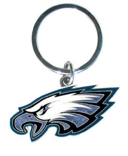 NFL Philadelphia Eagles Chrome Key Chain