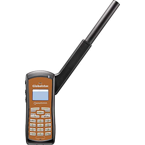 Globalstar gsp-1700 satellite phone - silver over $150