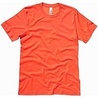 Bella + Canvas Unisex Jersey Cuello Redondo Camiseta