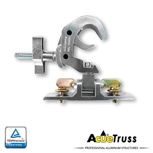 Acue Lighting Trigger Clamp with Omega Bracket