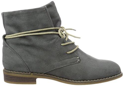 Jane Klain 251 109, Botas de Desierto Mujer Gris (Jeans)
