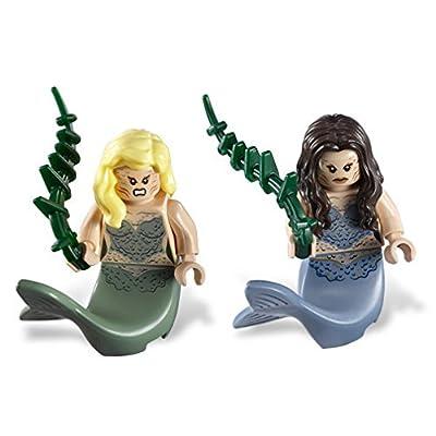 Lego Disney Pirates of the Caribbean Whitecap Bay (4194): Toys & Games