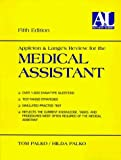 img - for Appleton & Lange's Review for the Medical Assistant by Tom Palko (1997-05-06) book / textbook / text book