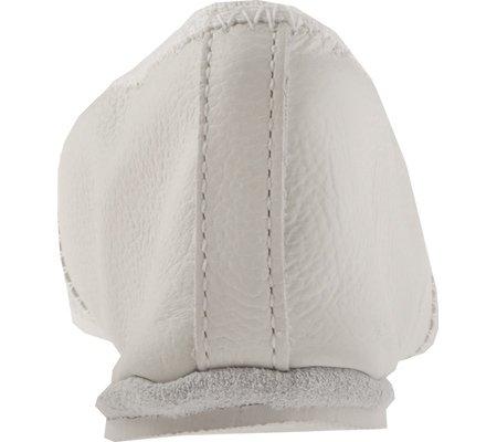 Danshuz Unisex Gymnatic Comfort Soft Dance Mocasines Blanco