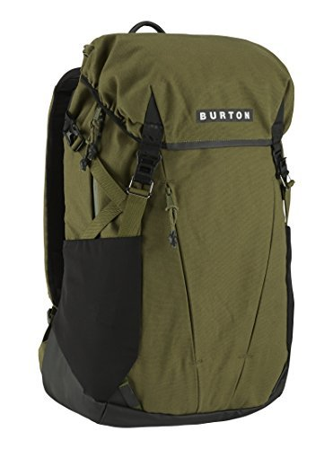 [バートン] バックパック SPRUCE PACK [26L] 16699102016 B071L6NMR3 OLIVE COTTON CORDURA OLIVE COTTON CORDURA