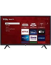 "TCL 32"" Class 3-Series HD LED Smart Roku TV - 32S335-CA"