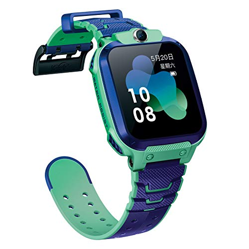 Amazon.com: Kids Phone Smart Watch, GPS Tracker Smart ...