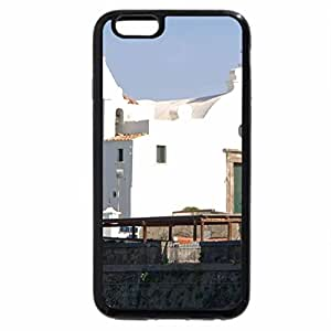 iPhone 6S Plus Case, iPhone 6 Plus Case, Italy Forio Ischia Church by the Sea