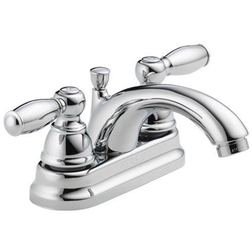 Peerless P299675LF Handle Bathroom Faucet