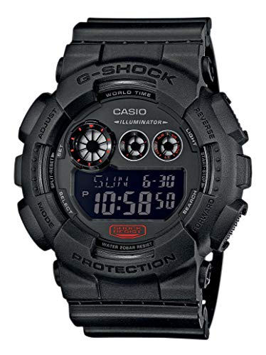 Casio GD-120MB-1ER for Men (Analog - Digital, Sport Watch)