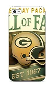 greenay packers NFL Sports & Colleges newest iPhone 5c cases 1935232K836701458 WANGJING JINDA
