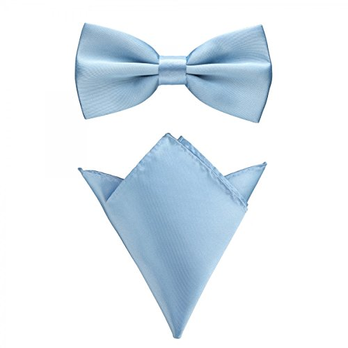 wedding in for Hellblau baptism colors pieces Pocket Men's to available Bob set different suit with Tie Fly Rusty Square 3 xH8wZ6Ox1n