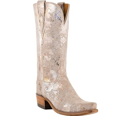 Print 4715 Neomi Ladies 1883 with Lucchese N Pattern Stone Stich zOw0USq