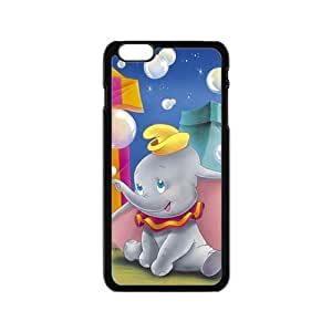 Lovely Dumbo Cell Phone Case for Iphone 6
