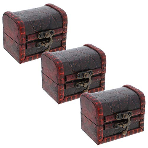 Thing need consider when find treasure chest set of 3?