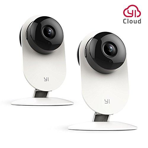 YI Home Camera Security