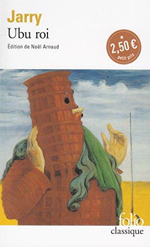 Ubu Roi (Folio (Gallimard)) (English and French Edition)